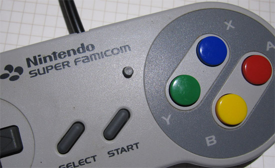 rdoz blog - SNES/NES controller to Gamecube/Wii adapter